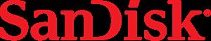 SanDisk - Redesign 2007