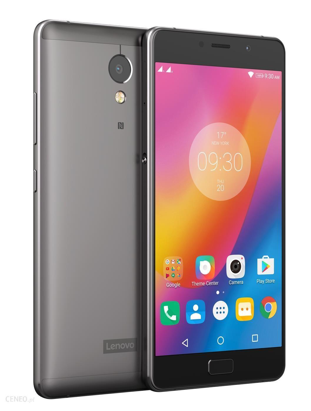 Krótka recenzja smartfona Lenovo P2 po tygodniu użytkowania