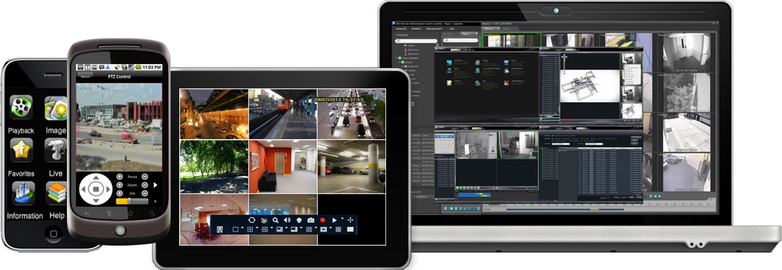 Konfiguracja zdalnego podglądu monitoringu – Orange Neostrada (IP v6)